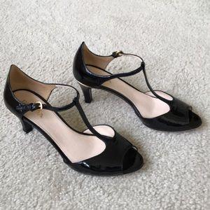 Prada T-Strap Sandal